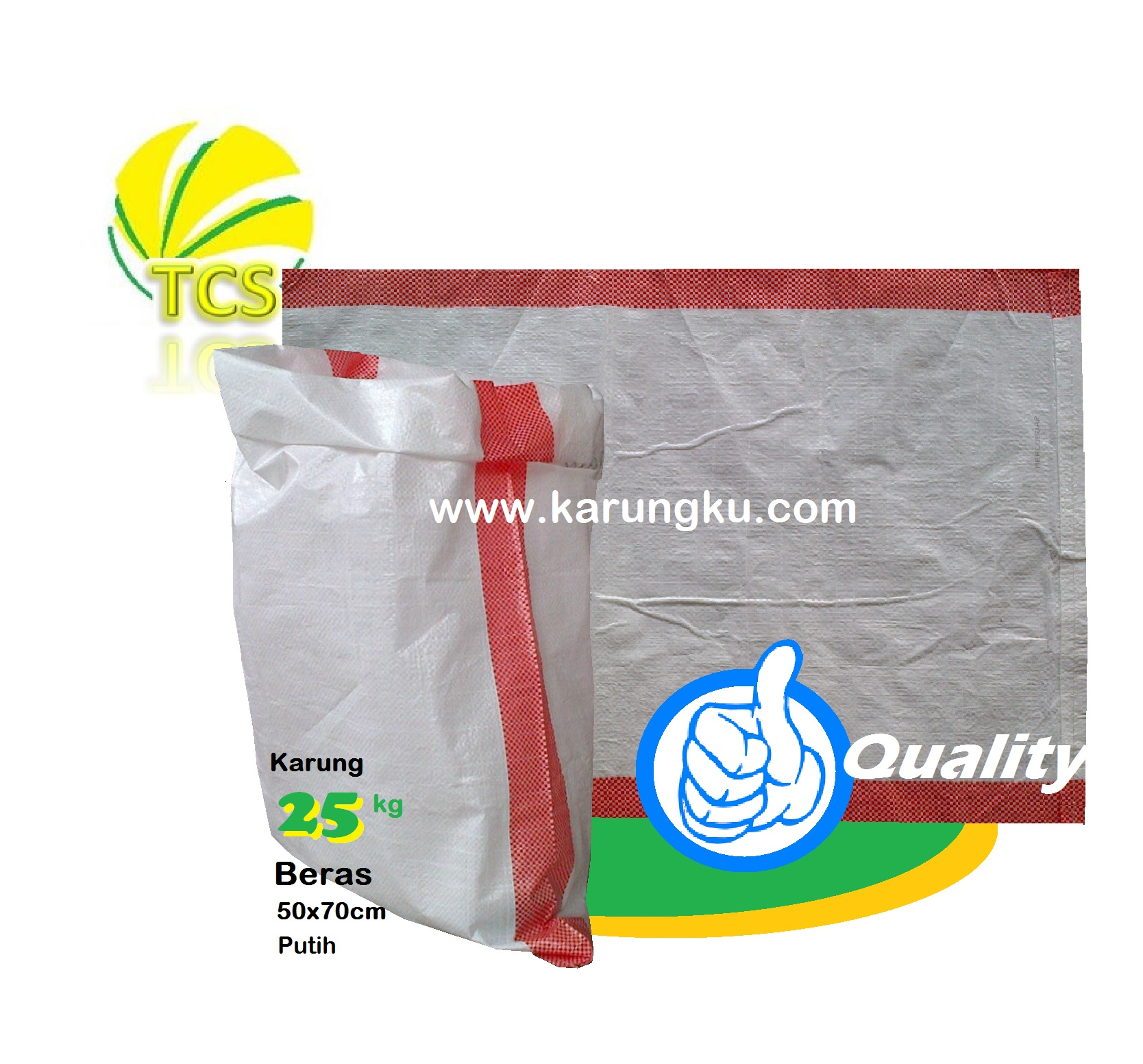 You are currently viewing Karung Plastik 50x70cm (25kg)