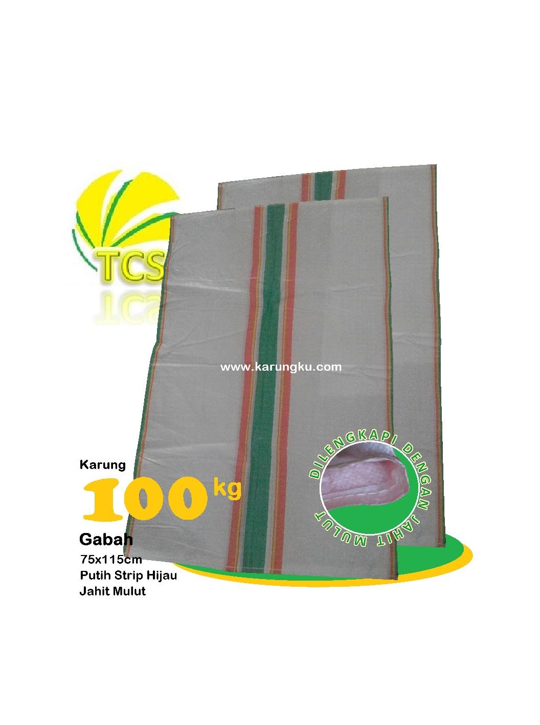 Read more about the article Karung Plastik 75x115cm Jahit Mulut (100 kg)