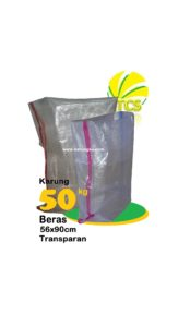 Read more about the article Karung Plastik Transparan 56x90cm (50kg)