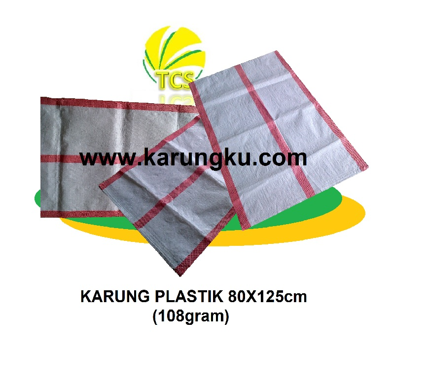 Read more about the article Karung plastik 80x125cm