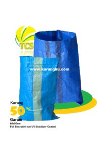 Read more about the article Karung Garam