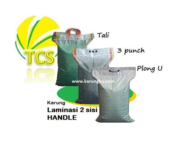 You are currently viewing Karung plastik dengan Handle