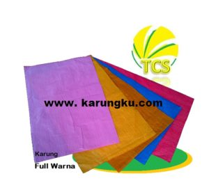 Read more about the article Karung Plastik FULL Warna