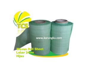 Read more about the article Woven Sheet Bonggol